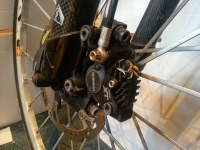 Zen and the Art of Bicycle Maintenance